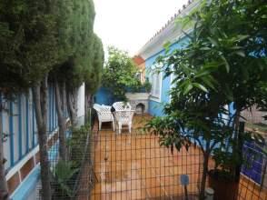 Chalet en calle Caracoles