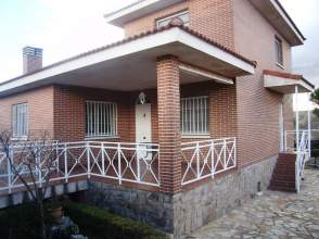 Chalet en Barranco