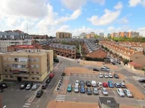 Piso en calle Valladolid