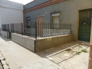 Terreno en calle Lope de Vega, nº 43