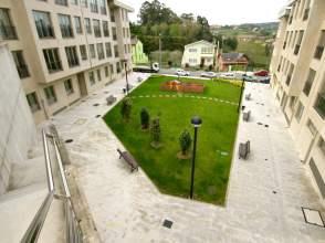 Apartamento en Avenida Xoan Vicente Viqueira