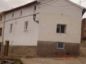 Casa adosada en calle del Castillo, nº 40