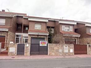 Chalet en calle Ramon y Cajal