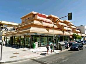 Garaje en Avenida Calzada de La Infanta