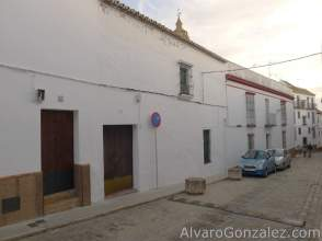 Casa unifamiliar en calle Sancho Ibáñez, nº 19