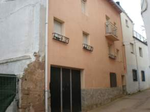 Casa rústica en calle Medio