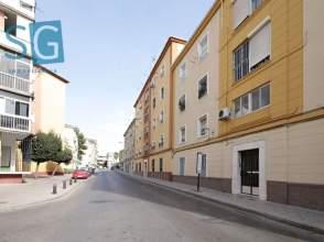 Piso en calle Poeta Gracián