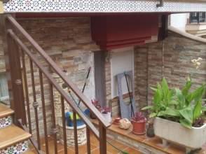 Casa adosada en calle Lino