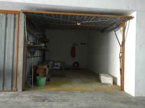 Garaje en calle Atalaia