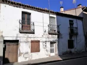 Casa adosada en calle Traspalacios