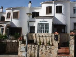 Casa adosada en calle Carolina Coronado