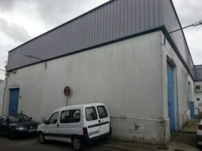 Nave industrial en calle Padre Manuel Fernández