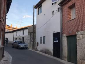 Casa pareada en calle Prudencio Verdejo