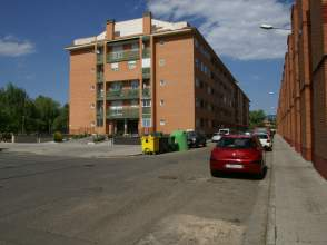 Dúplex en calle Santander Mediterraneo, nº 17