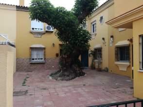 Casa adosada en calle Espronceda