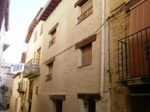 Casa rústica en calle San Roque