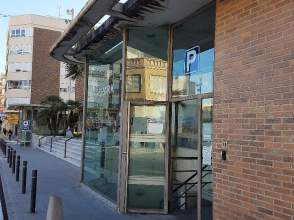 Garaje en Plaza Constitución, nº 1
