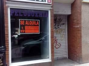 Local comercial en calle Dindurra, nº 8