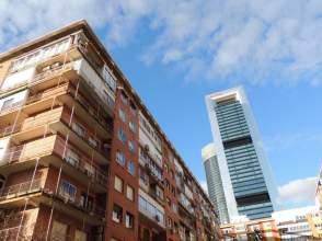 Piso en calle Vicente Gaceo