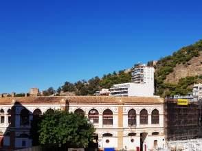 Piso en Malagueta