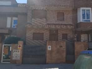 Chalet adosado en calle Puerto Vallarta