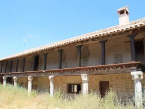Casa en calle La Fabrica