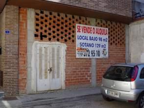 Local comercial en calle Nogal, nº 1