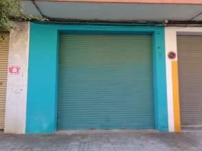 Local comercial en calle Alfara del Patriarca