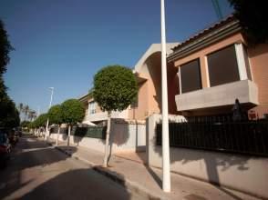 Piso en calle Matilde Salvador, nº 22