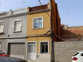 Casa en calle Esculptor Beltran