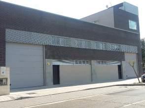 Nave industrial en Avenida del Euro, nº 6