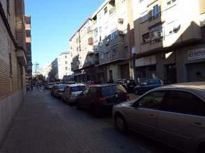 Garaje en calle Rodrigo Rebolledo