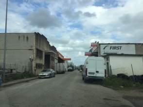 Nave industrial en calle Pol. Industrial Raos Parcela 5/Subp E, nº 7-B