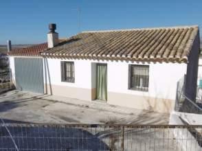 Casa rústica en calle Olivos