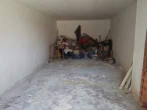 Garaje en calle Castilla y Leon