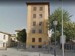 Piso en Avenida Capitán Moreno, nº 1