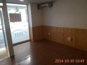 Oficina en calle Avda. de La Region Murciana, 70, nº 70