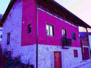 Casa rústica en Carretera Barjas, nº 1
