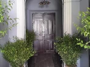 Casa rústica en calle San Bernabe, nº 7