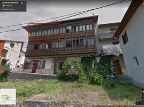 Piso en calle Zubialde, nº 14