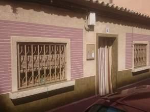 Casa unifamiliar en calle Canarias, nº 4