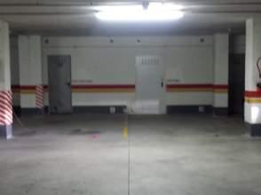 Garaje en calle Respuela (Peñas Rocias), nº 2-3
