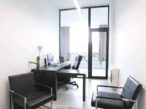 Oficinas de alquiler en general d vila santander for Oficina empleo santander