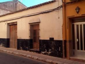 Terreno en calle San Roque, nº 28