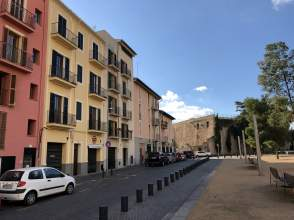 Piso en Plaza Porta Santa Catalina, nº 5