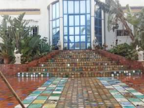 Casa en Plaza África