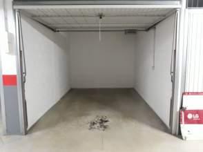 Garajes en ventas jaizubia urdanibia irun en venta for Alquiler garaje irun