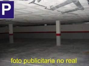 Garaje en Princep Viana