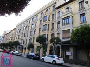 Garaje en Avenida Roma