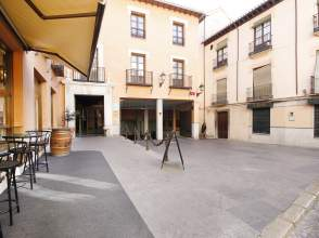 Garaje en Plaza del Carmen